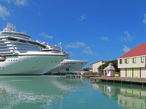 Cruise Lines with Cruises from Miami Florida