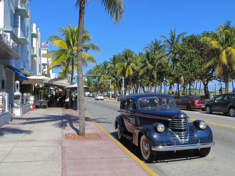 Miami Florida Travel Guide