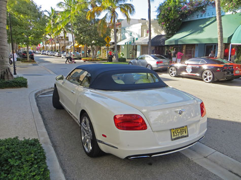 Excursions from Miami Florida